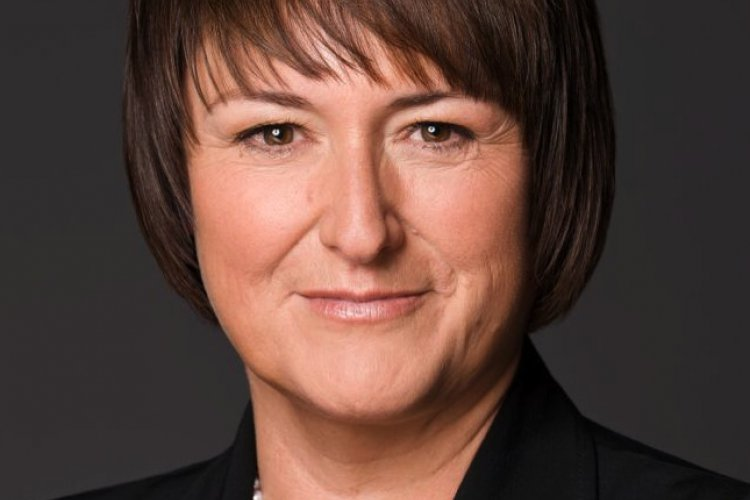 Interview mit Sabine Pentrop, Pressesprecherin der HOWOGE Wohnungsbaugesellschaft