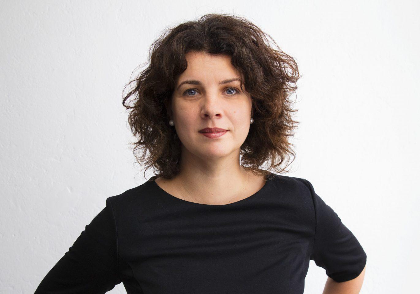 Irmelin Ehrig, Redaktionsleitung Immobilien-Projekt im Fokus