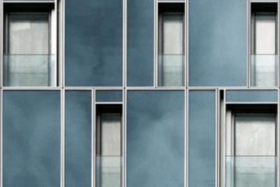 Fassadengestalltung