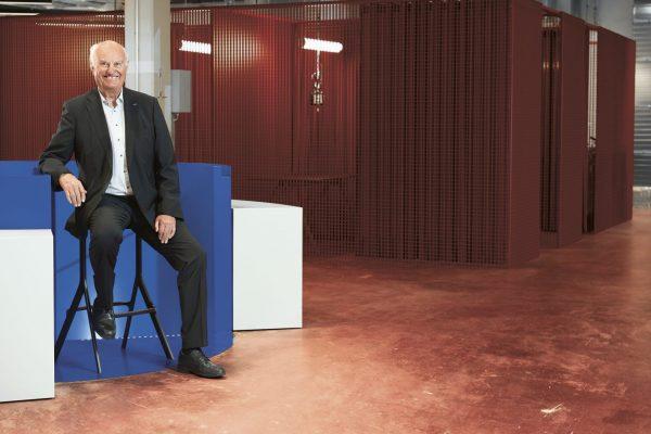 Prof. Dr. Hans Sommer