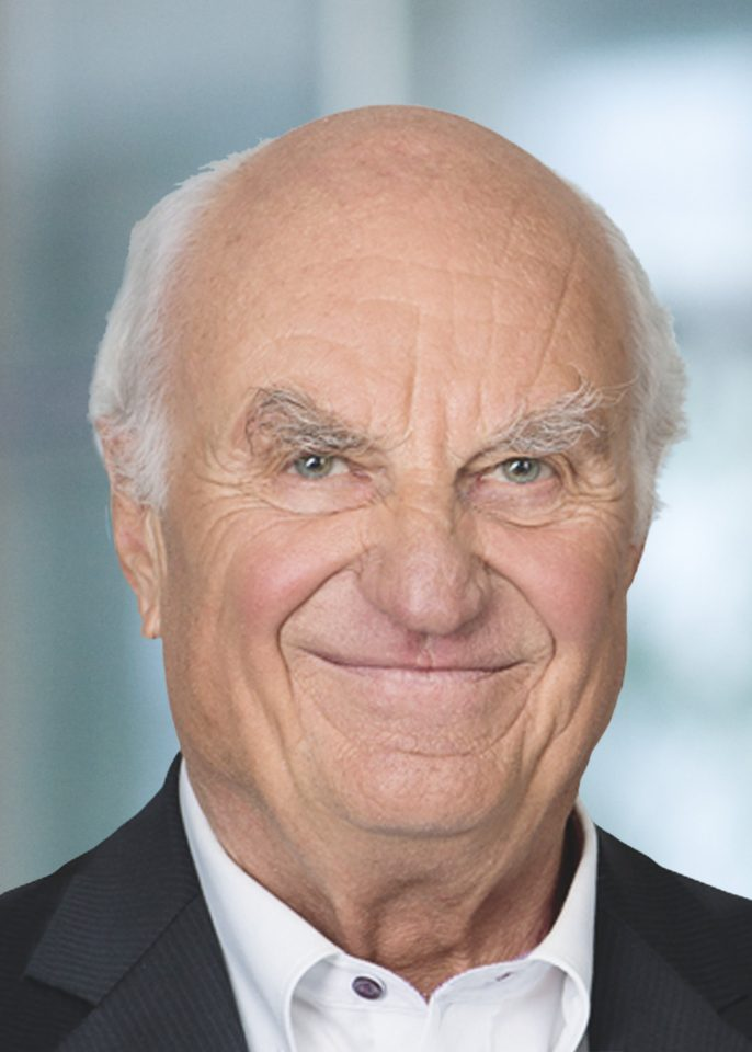 """Exklusiv-Interview zu 30 Jahre """"immobilienmanager"""" mit Prof. Dr. Hans Sommer, Aufsichtsratsvorsitzender der Drees & Sommer AG"""