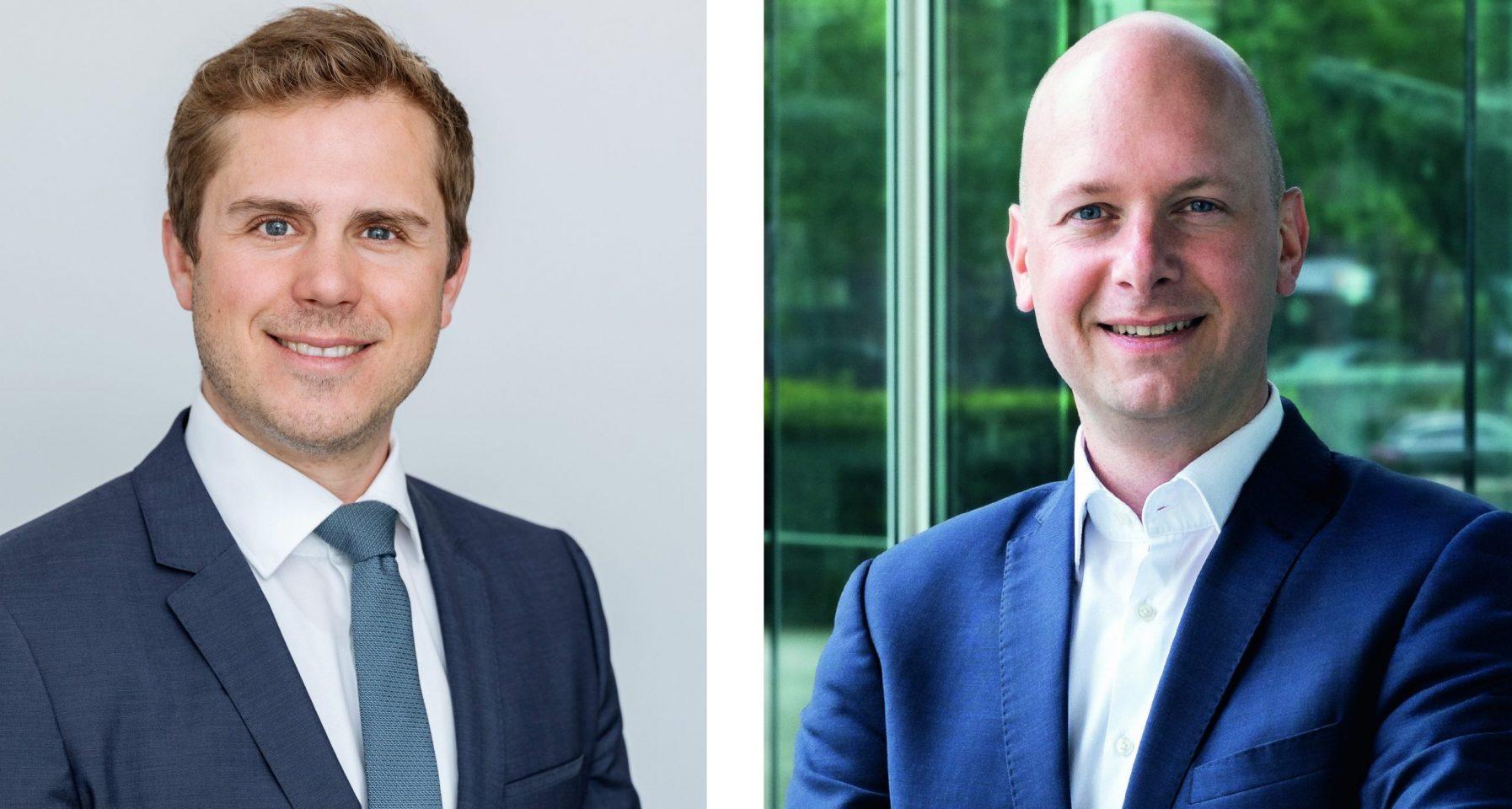 Interview mit Felix Embacher MRICS (Bereichsleiter Research & Data Science, bulwiengesa) und Henrik von Bothmer (Senior Investment Manager, Union Investment)