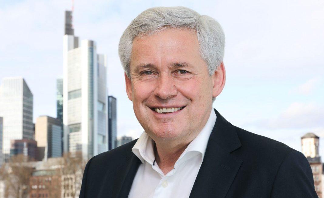 Arnim Heck, Leiter Zentraler Einkauf Zech Group SE